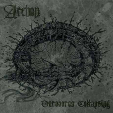 Archon Ouroboros Collapsing