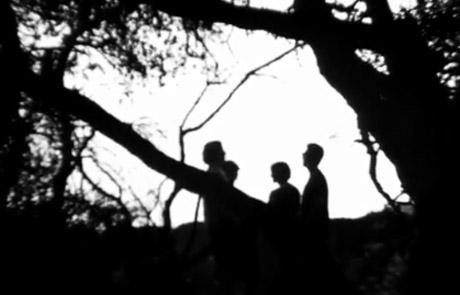 Arctic Monkeys 'The Hellcat Spangled Shalalala' (video)