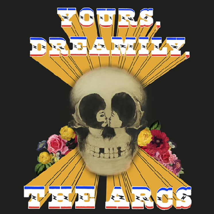 "The Arcs ""Outta My Mind"""