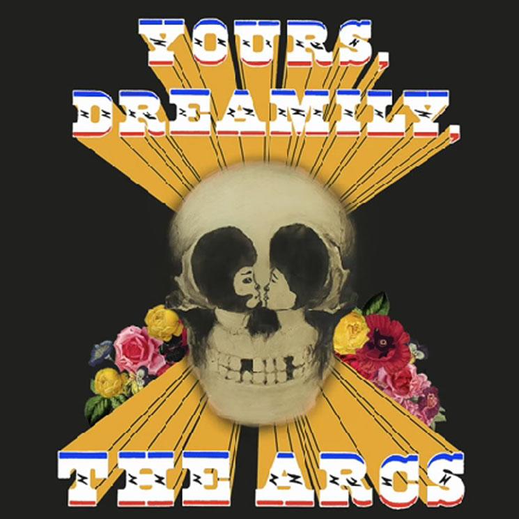 The Arcs 'Outta My Mind'