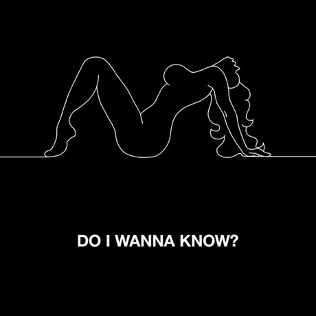 Arctic Monkeys 'Do I Wanna Know?' (video)