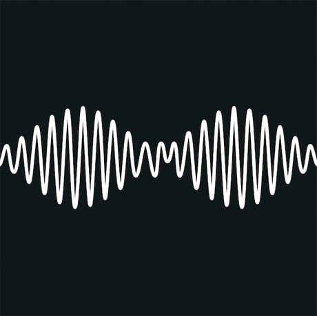 Arctic Monkeys 'AM' (album stream)