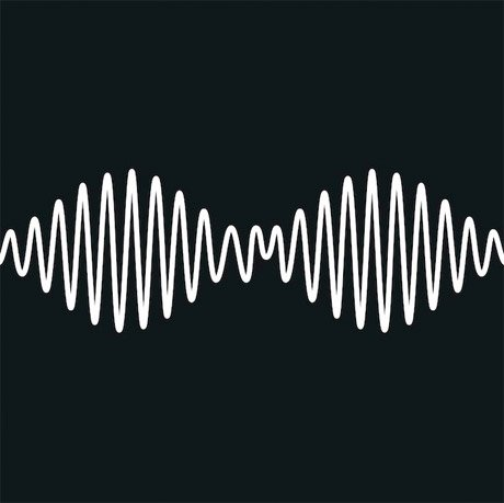 Arctic Monkeys Unveil 'AM' Artwork
