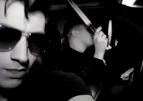 """Arctic Monkeys """"R U Mine?"""" (video)"""