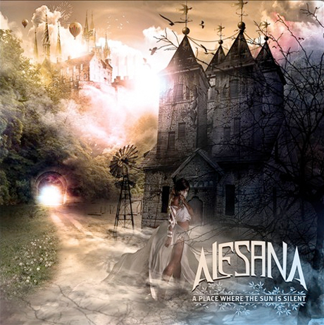 Alesana Announce 'A Place Where the Sun Is Silent'
