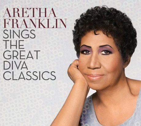 "Aretha Franklin ""Rolling in the Deep"" (Adele cover)"