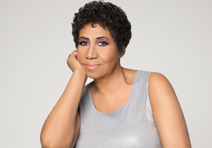Aretha Franklin's Estate Targeted by IRS over Massive Tax Bill