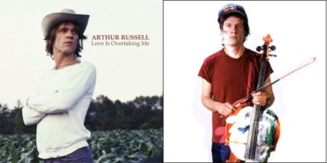 Arthur Russell's 'Love Is Overtaking Me' and 'Calling Out of Context' Treated to Vinyl Reissues