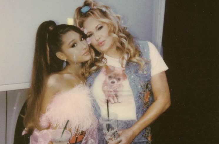 Ariana Grande Is Channelling All the Best Chick Flicks for Her 'thank u, next' Video