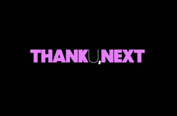 ​Ariana Grande Unveils 'Mean Girls'-Inspired 'thank u, next' Video Trailer