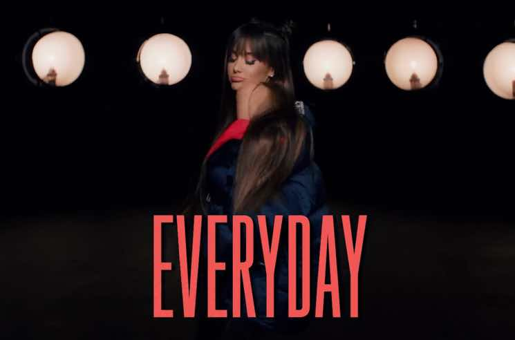 "Ariana Grande ""Everyday"" (ft. Future) (lyric video)"