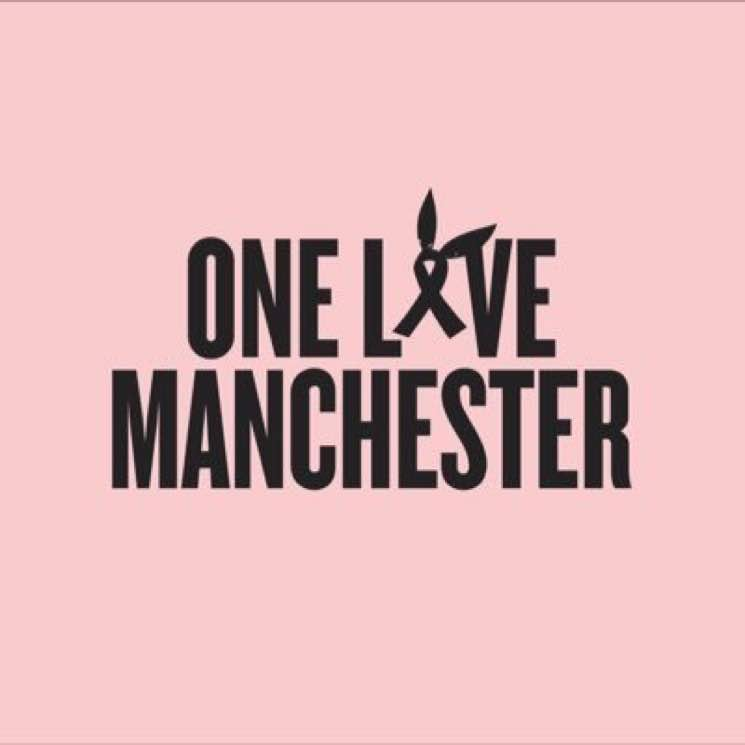 Ariana Grande Releases 'One Love Manchester' Charity Album