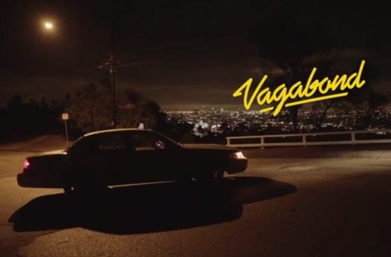 'Vagabond' (short film starring Ariel Pink)
