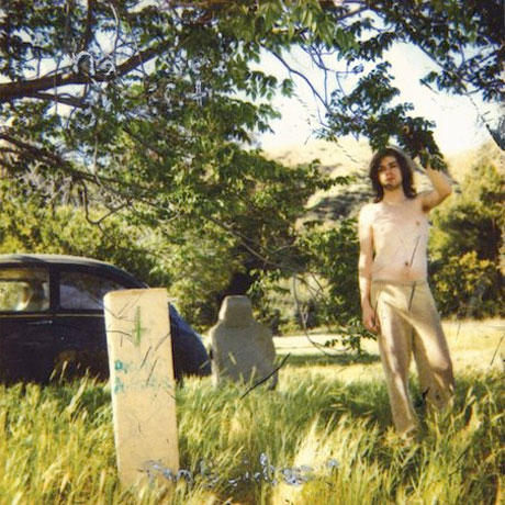 Early Ariel Pink Albums to Get Reissued by Paw Tracks
