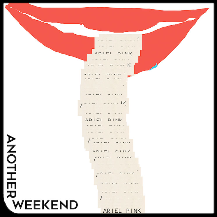 """Ariel Pink Returns with """"Another Weekend"""""""