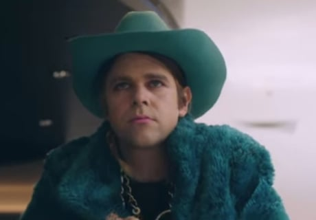 "Ariel Pink ""Put Your Number in My Phone"" (video)"