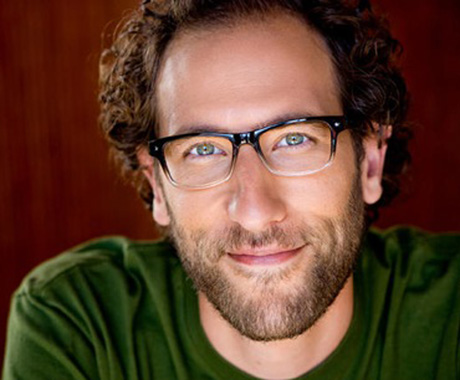 Ari Shaffir Comedy Bar, Toronto ON, July 27