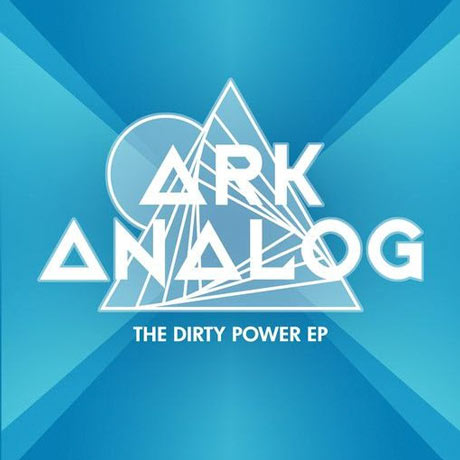 Ark Analog 'Dirty Power'