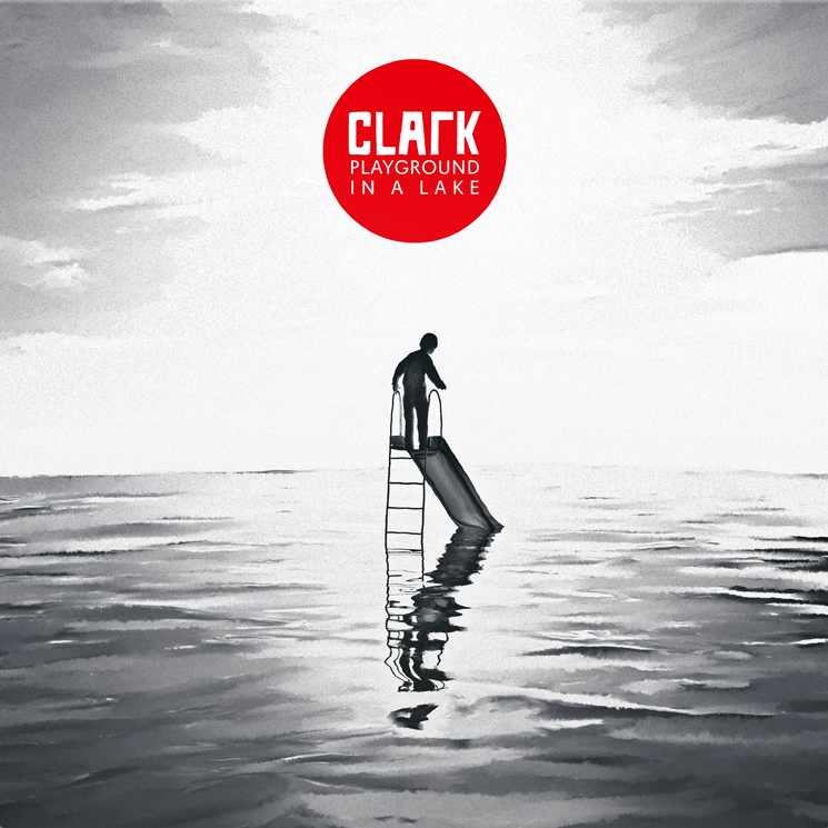 Clark Readies New Album 'Playground in a Lake'