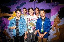 Arkells Break Down 'Blink Once' Track-by-Track