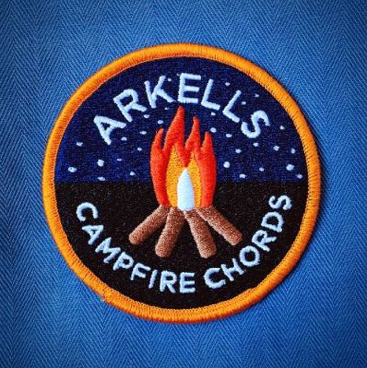 Arkells Highlight the Versatility of Their Songwriting with All-Acoustic 'Campfire Chords'