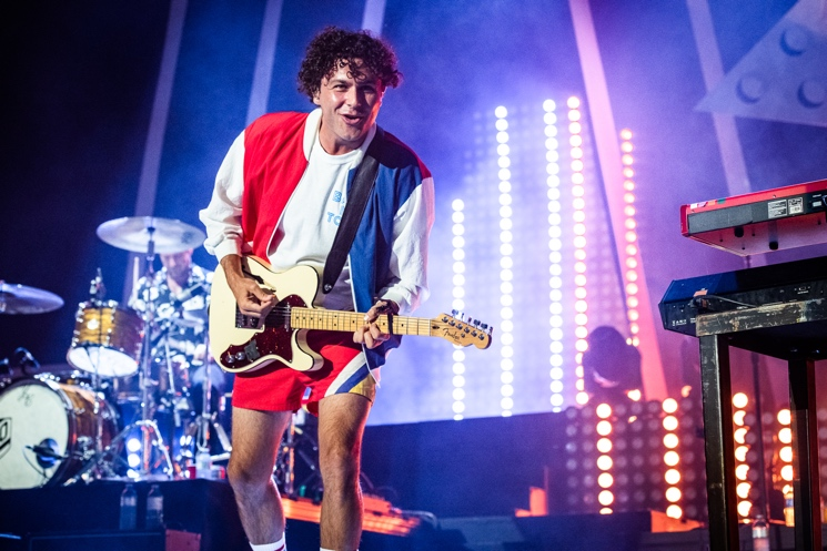 Arkells' Comeback Show in Toronto Proves That Community Is the Lifeblood of Music