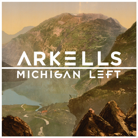Arkells Announce 'Michigan Left'