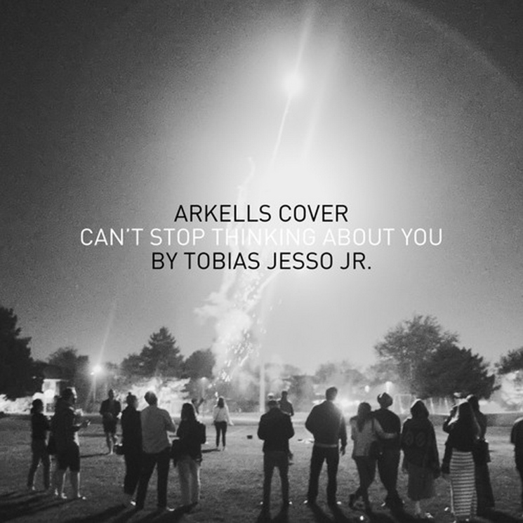 "Arkells ""Can't Stop Thinking About You"" (Tobias Jesso Jr. cover)"