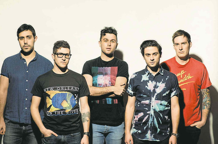 Arkells Announce Canadian Tour Dates