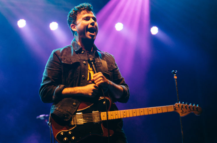 Arkells, Coeur de Pirate and In the Dead of Winter Festival Lead This Week's Can't Miss Concerts