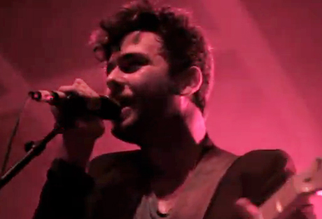 "Arkells ""Deadlines"" (live in Hamilton) (video)"