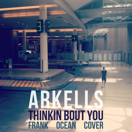"Arkells ""On Paper"" (video) / ""Thinkin Bout You"" (Frank Ocean cover)"