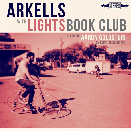 "Arkells ""Book Club"" (ft. Lights) (acoustic version)"