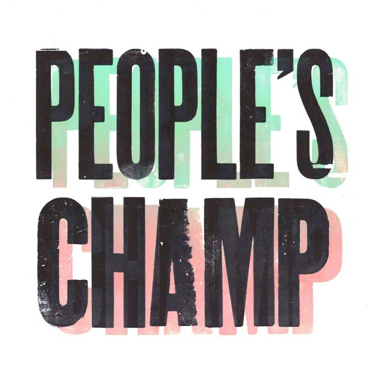 Arkells Share New Single 'People's Champ'