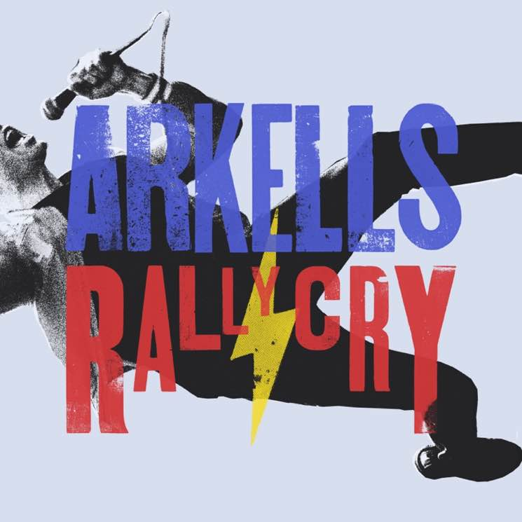 ​Arkells Announce New Album 'Rally Cry'