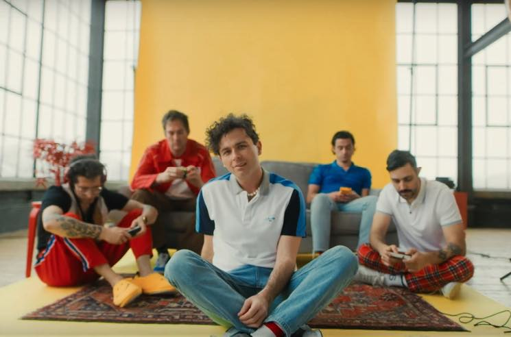 ​Arkells Unveil New Single and Video 'Years in the Making'