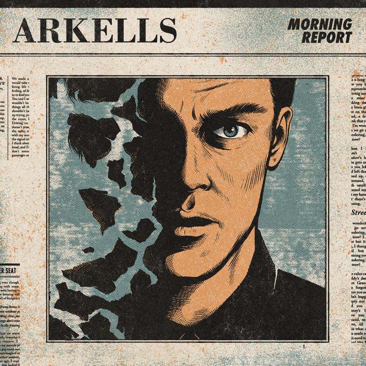 "Arkells Announce 'Morning Report' LP, Share New Video for ""Private School"""