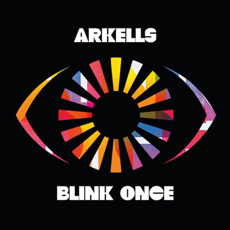 Arkells Announce New Album 'Blink Once'