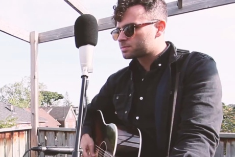 "Arkells ""Dirty Blonde"" on Exclaim! TV"