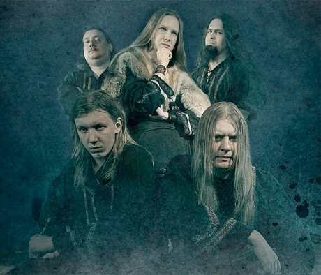 Arkona / Talamyus / Bolero The Wreckroom, Toronto ON November 12