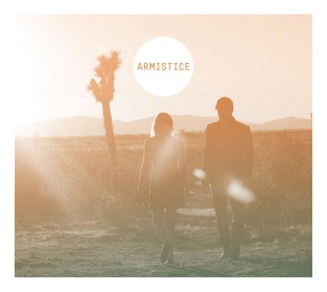 Coeur de Pirate and Bedouin Soundclash's Jay Malinowski Announce Debut EP as Armistice