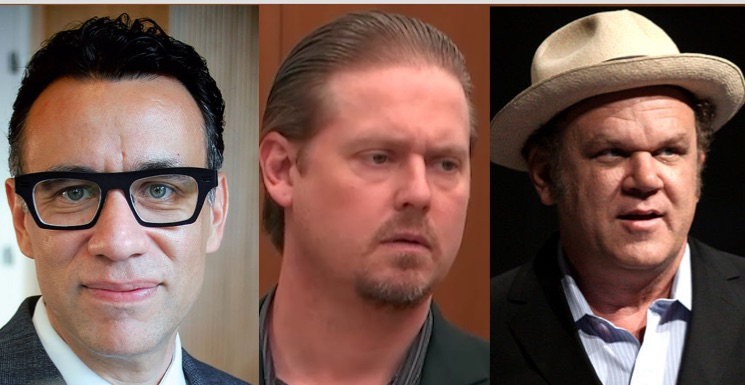 Fred Armisen, Tim Heidecker and John C. Reilly Are Making a New TV Show Together