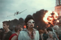 There Won't Be Any Zombie Dong in Zack Snyder's 'Army of the Dead'