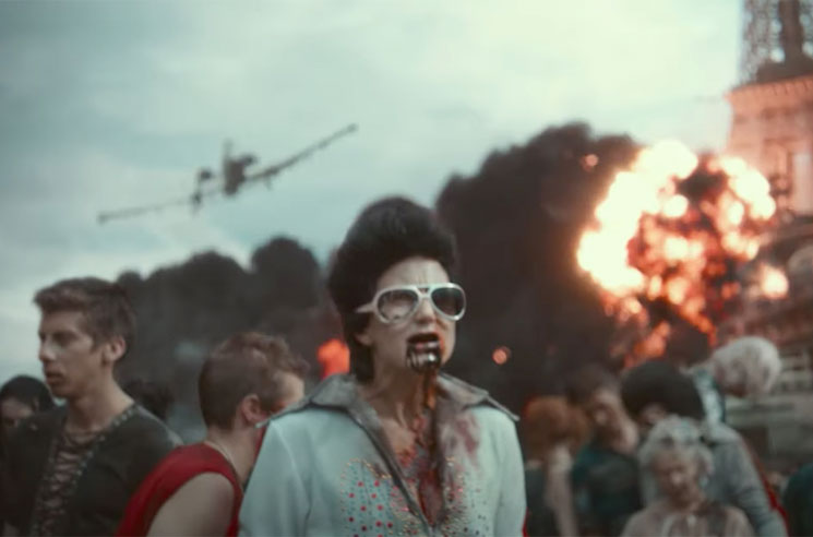 Here's Your First Trailer for Zack Snyder's 'Army of the Dead'