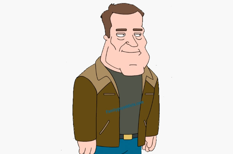 Watch Arnold Schwarzenegger Redub a 'Family Guy' Episode with a Terrible Stewie Impression for Some Reason
