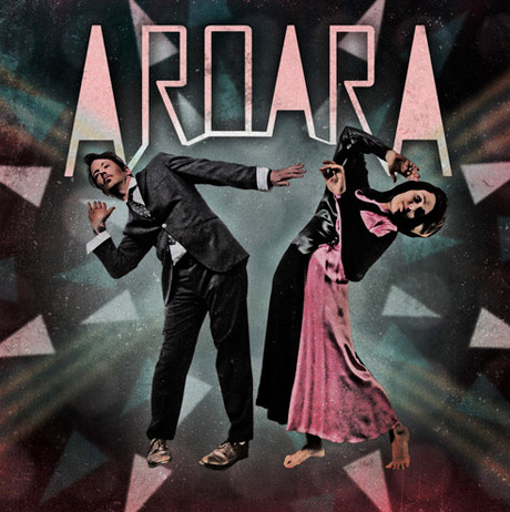 AroarA 'In the Pines' (album stream)