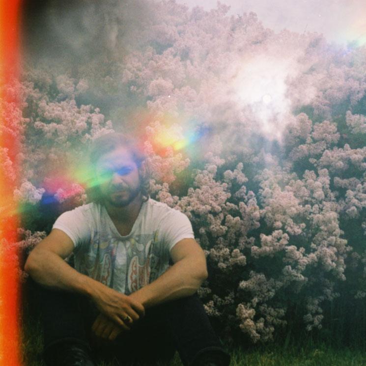 Aron D'Alesio Untitled (cassette stream)