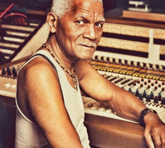Arrested Development's Baba Oje Dead at 87