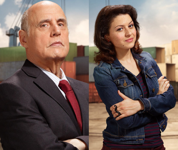 "'Arrested Development' Star Alia Shawkat on Jeffrey Tambor's Sexual Harassment Allegations: ""I Support the Voices of the Victims"""