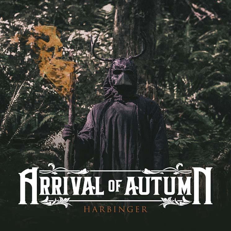 Arrival of Autumn Harbinger